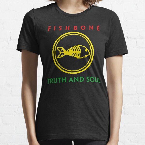 Fishbone Essential T-Shirt