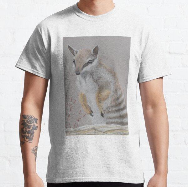 Dave the Numbat Classic T-Shirt