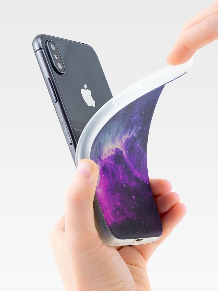 Alternative Ansicht von Space 2 iPhone-Hülle & Cover
