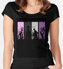 Dead End Women's Fitted Scoop T-Shirt
