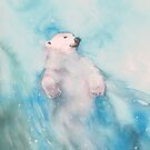 Polar Bear  by Ray Shuell