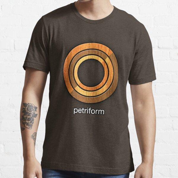 Rings Veneer Essential T-Shirt