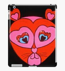 Cat iPad Case #12 iPad Case/Skin