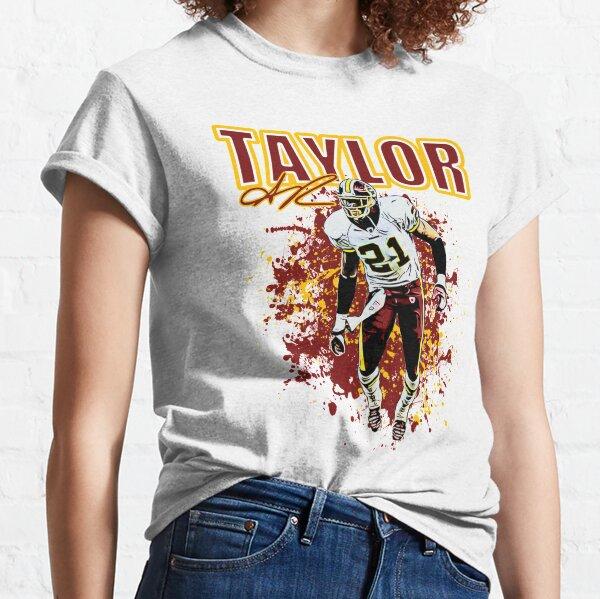 Sean Taylor Classic T-Shirt