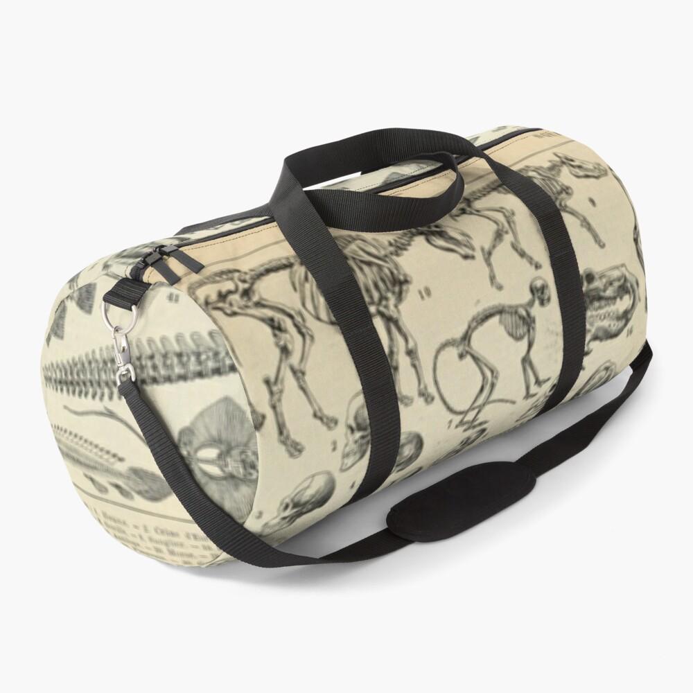 Skeletal Anatomy Duffle Bag