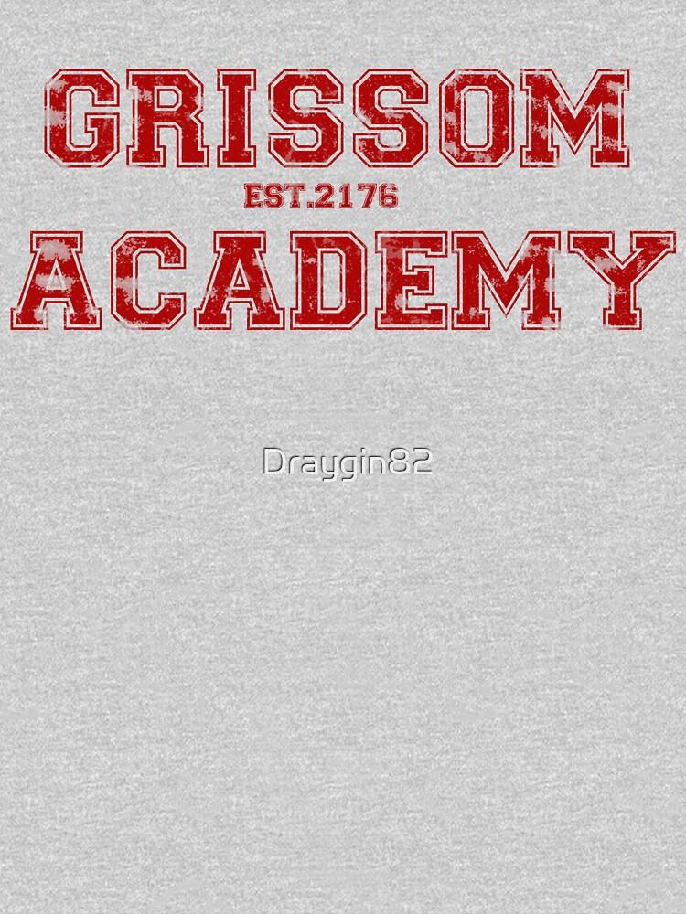 Grissom Academy | Unisex T-Shirt
