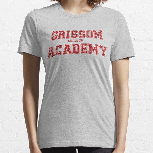 Grissom Academy Essential T-Shirt