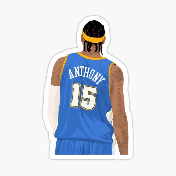 Carmelo Anthony - Denver Sticker