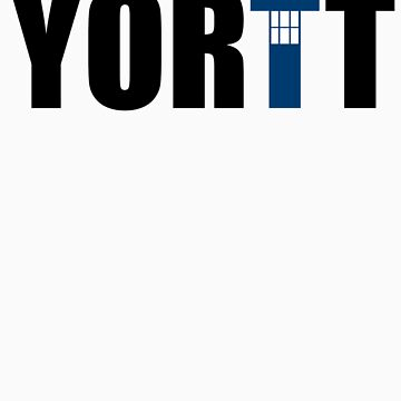YORTT - You Only Regenerate Twelve Times by notawizard