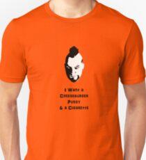 Vaas -  I Want Unisex T-Shirt