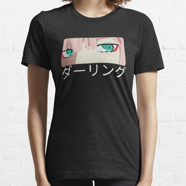 Darling In The Franxx - Zero Two Camiseta esencial
