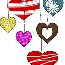 I heart You by Daniela Reynoso Orozco