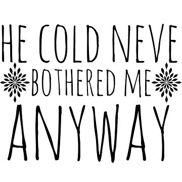 The Cold Never Bothered Me, Anyway by Toovalu