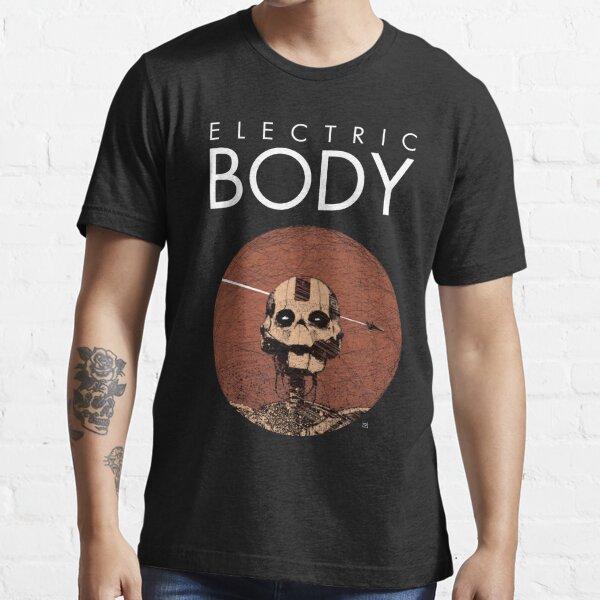 Electric Body  Essential T-Shirt