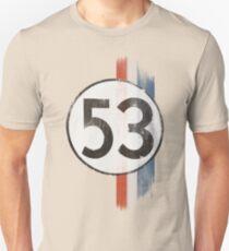 Camiseta ajustada El número del error