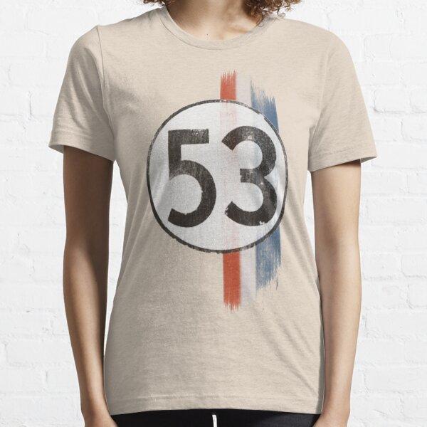 El número del error Camiseta esencial