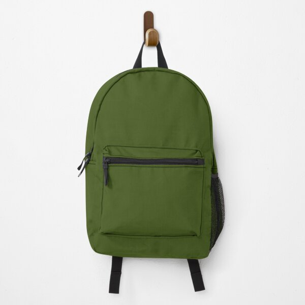 Books: Because Reality is Overrated Backpack