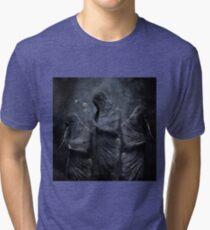 No Title 67 T-Shirt Tri-blend T-Shirt