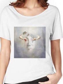 No Title 85 T-Shirt Women's Relaxed Fit T-Shirt