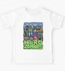 NERD ZOMBIES Kids Clothes