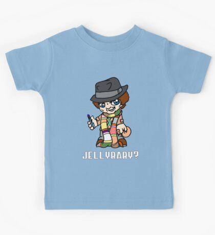 Celebrate Tom Baker Kids Clothes