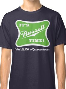 It's Russell Time Classic T-Shirt