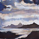 Scottish Isles by Mike Paget