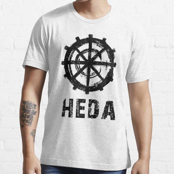 lexa T-shirt essentiel