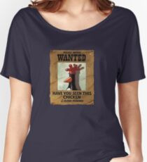 Have you seen this Chicken? Women's Relaxed Fit T-Shirt