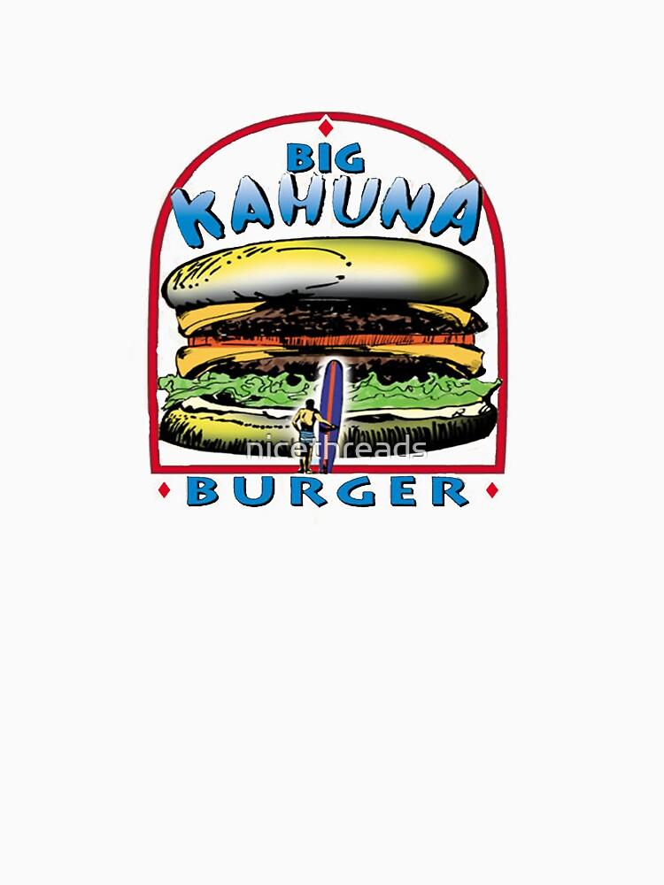 big kahuna burger pulp von nicethreads