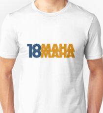Omaha Omaha (Payton Manning #18 Tee) T-Shirt