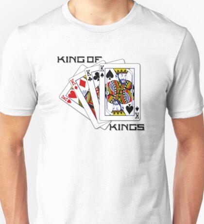 74 Card Pick-Up T-Shirt