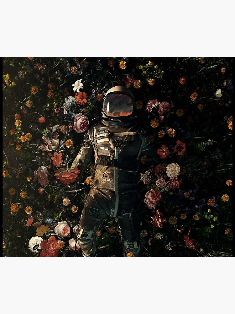 Garden Delights by nicebleed
