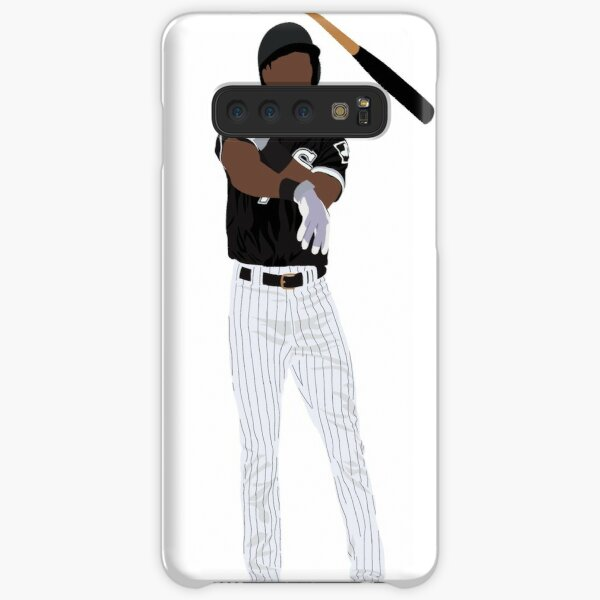 Tim Anderson Bat Flip Samsung Galaxy Snap Case