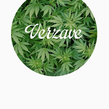 Weed Verzave Circle by verzave