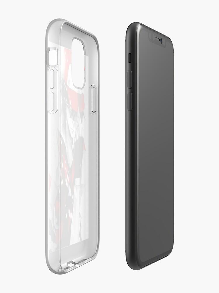 Pokemon Trainer Red iphone case