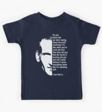 Ninth Doctor Season 1, Episode 1 Kids Tee