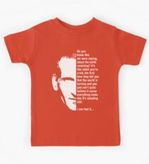 Ninth Doctor Season 1, Episode 1 Kids Clothes