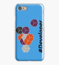 Developer iPhone Case/Skin