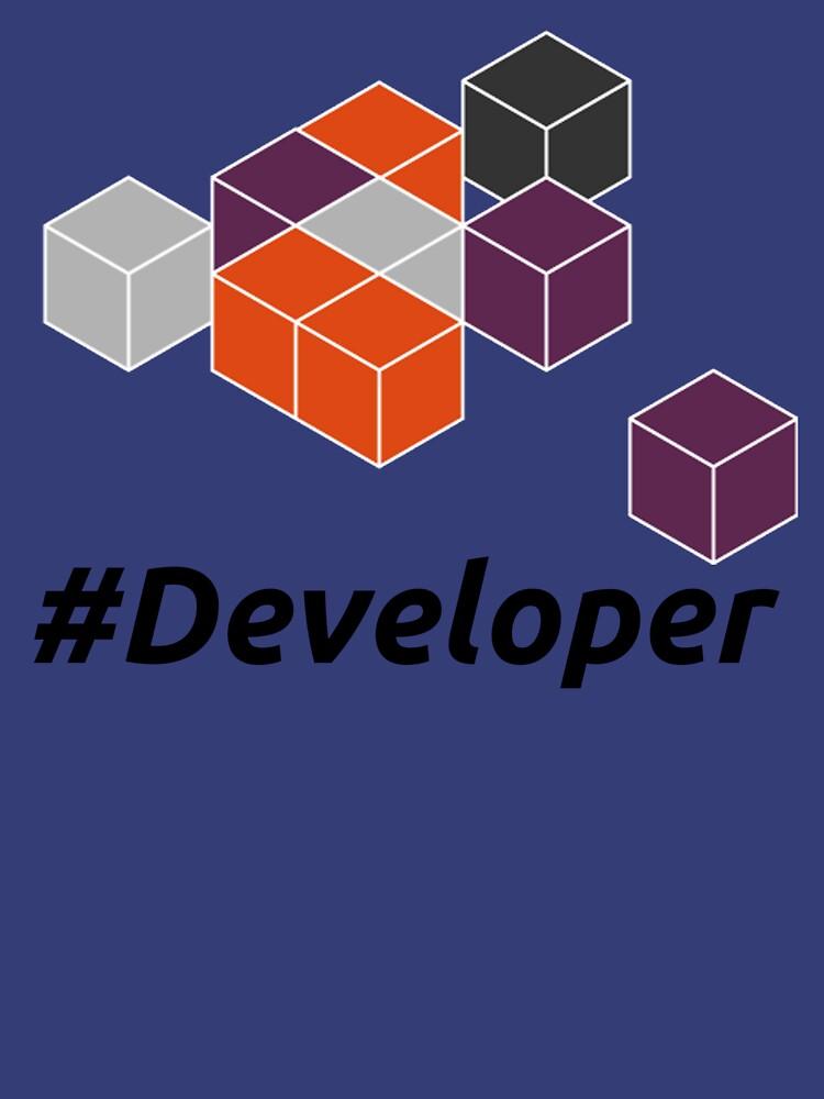 Developer by brzt