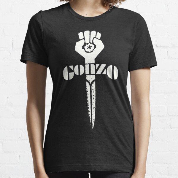 Hunter S. Thompson Gonzo Essential T-Shirt