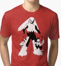 Torchic Evolution Line Tri-blend T-Shirt