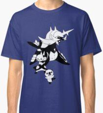 Oshawott Evolution Line Classic T-Shirt