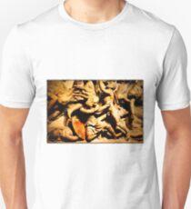 Persian archer, Alexander Sarcophagus T-Shirt