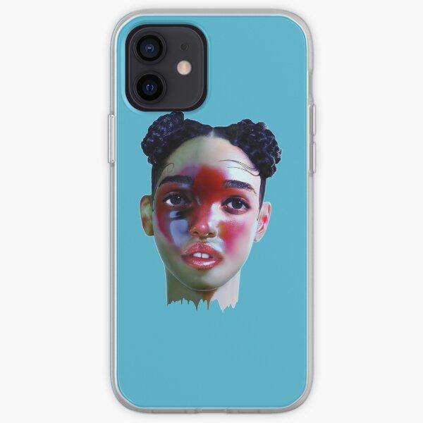 FKA TWIGS - LP1 iPhone Soft Case