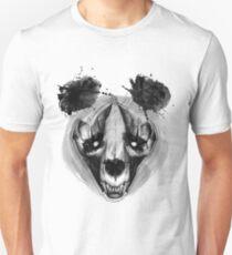 Underneath A Panda Unisex T-Shirt