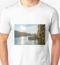 Grand canal Unisex T-Shirt