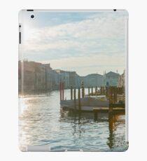 Grand canal iPad Case/Skin