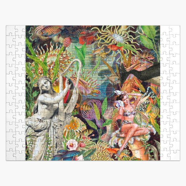 SARDINELLA Jigsaw Puzzle