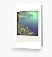 Ravello - Italy Greeting Card